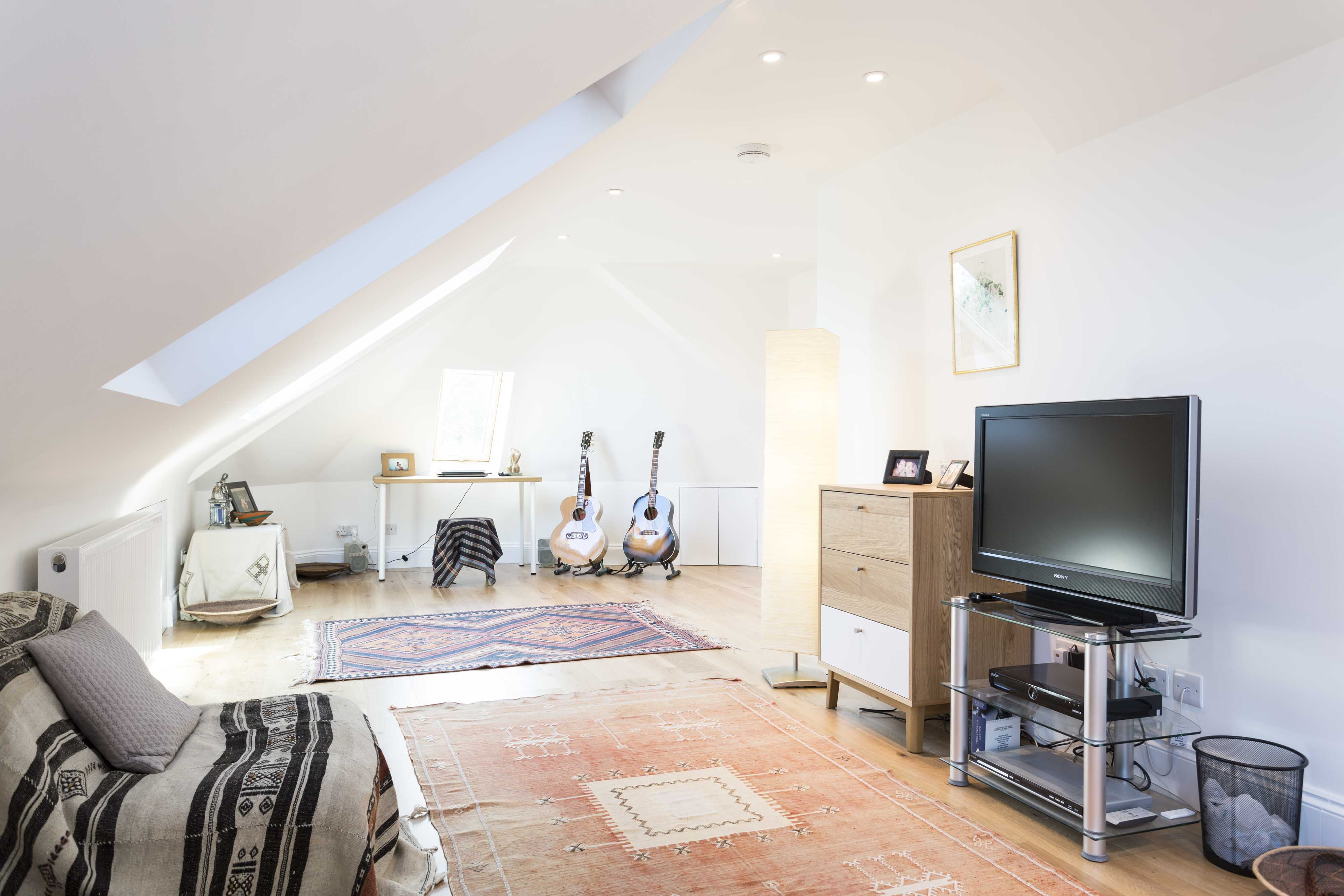 loft conversion muswell hill | simply loft