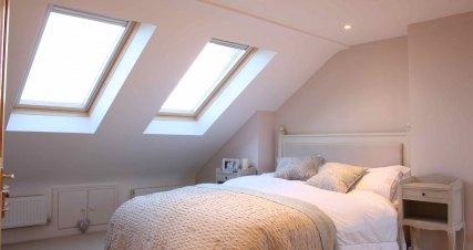 Astonville street Loft Conversion