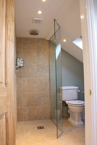 London loft conversion images photos gallery simply loft for Bathroom ideas for lofts