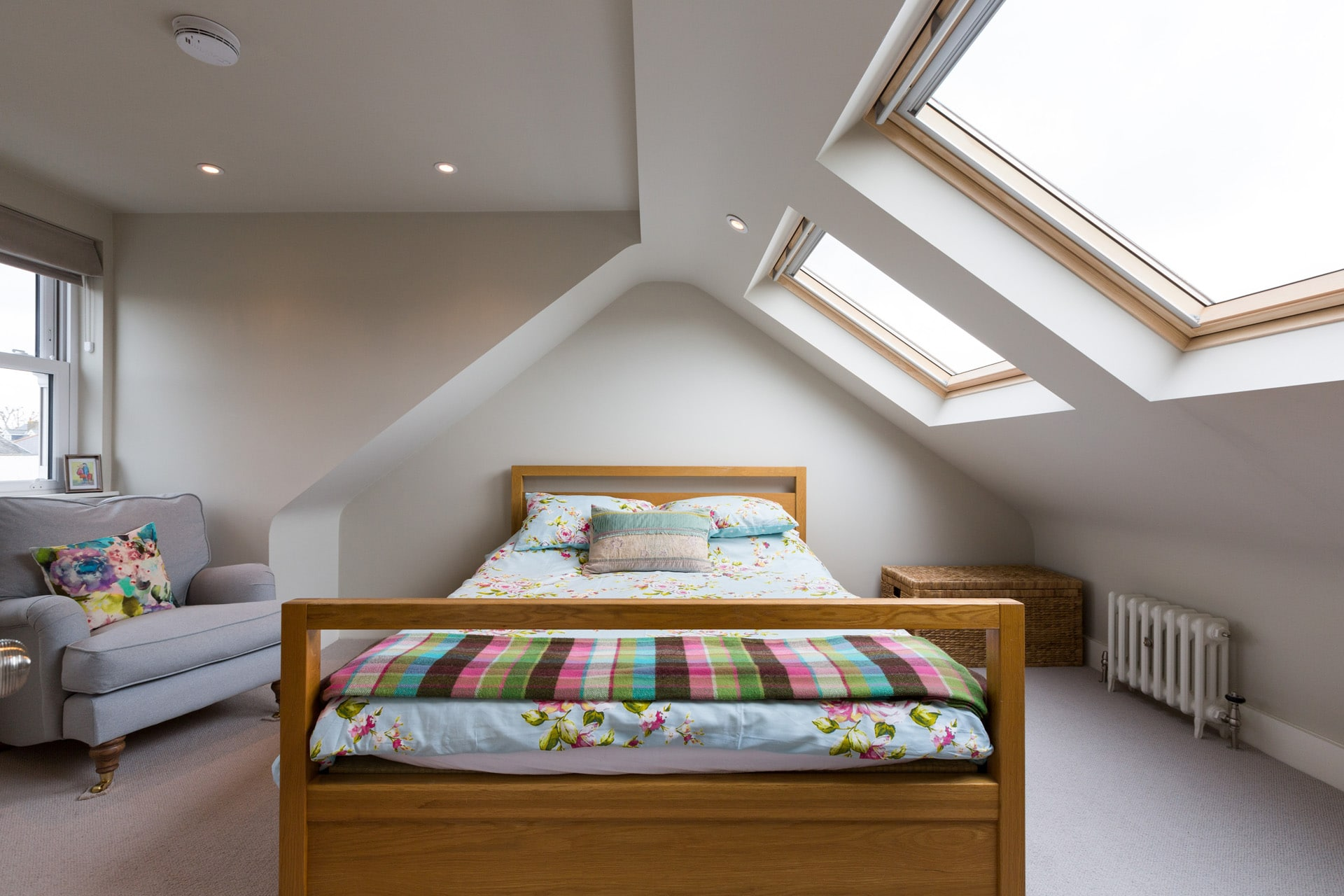 Dormer Loft Conversion Ideas Loft Conversion Information