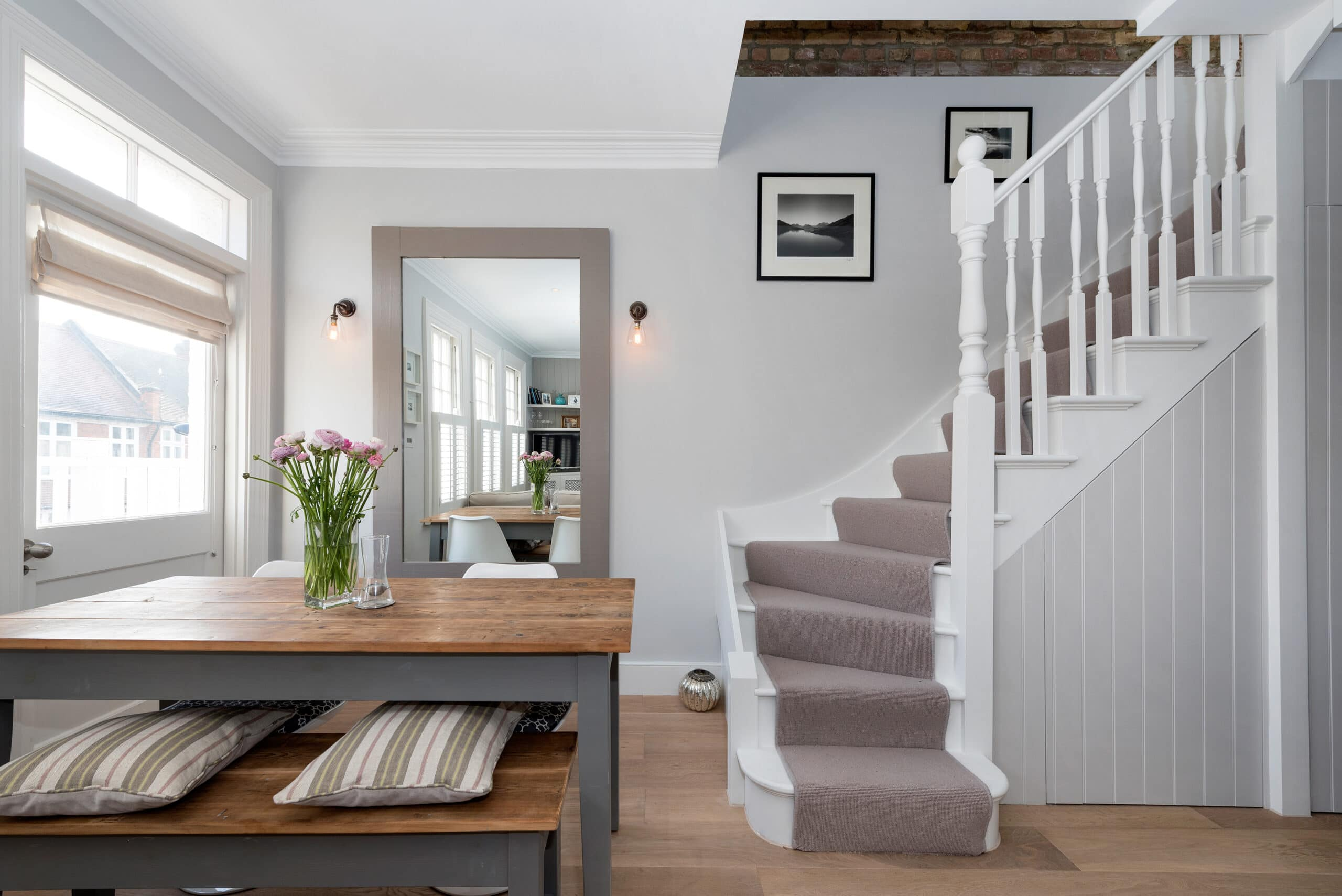 Space Saving Loft Conversion Stairs Ideas & Staircases For ...