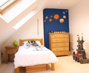loft conversion London christmas