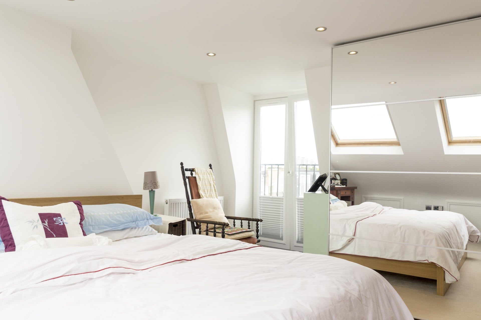 10 tips for making the most of your space simply loft london loft