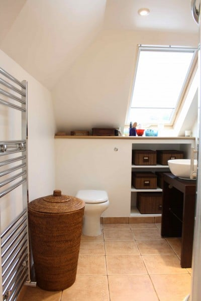 Rear Kitchen Extension, Loft Conversion and Multiple Bathroom Design &  Renovations in Tolworth