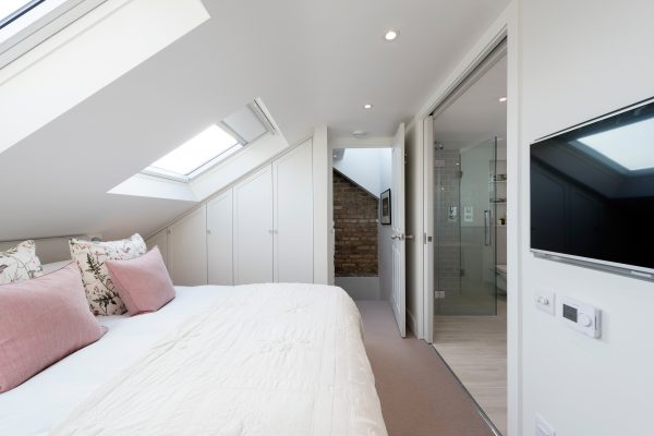 Loft conversion interior design archives simply loft london loft conversions experts - Loft conversion bedroom design ideas ...