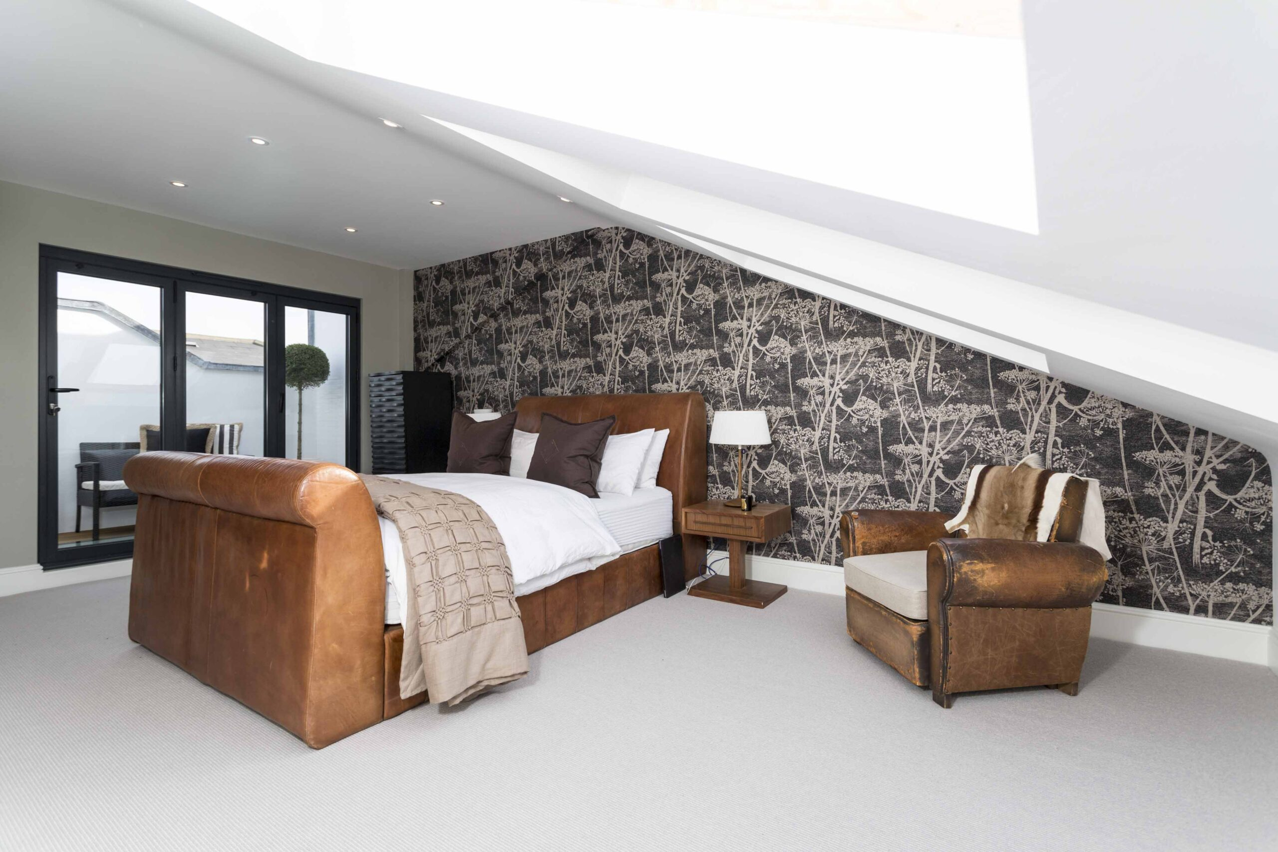 Tudor Court Loft Conversion