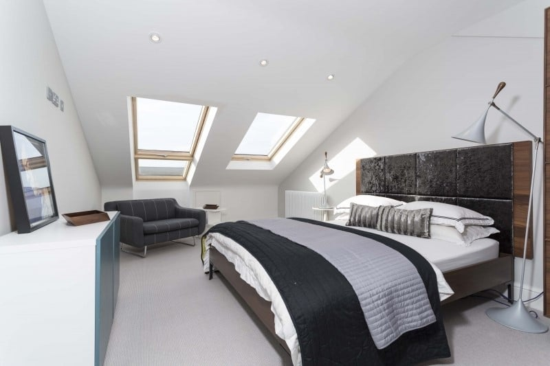Loft conversion ideas simply loft london loft conversions experts - Loft conversion bedroom design ideas ...
