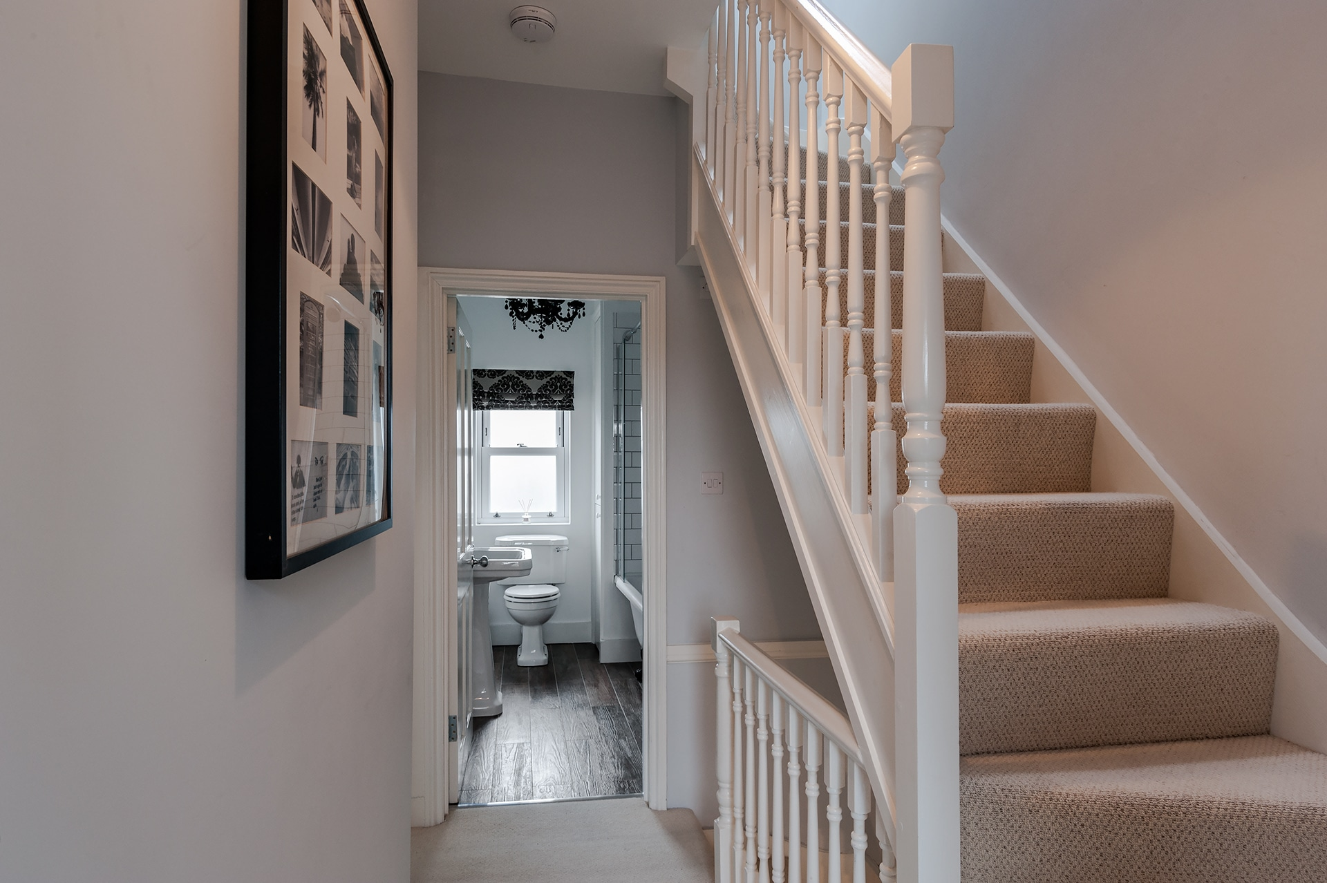 How To Choose A Staircase Design For Your Loft Conversion