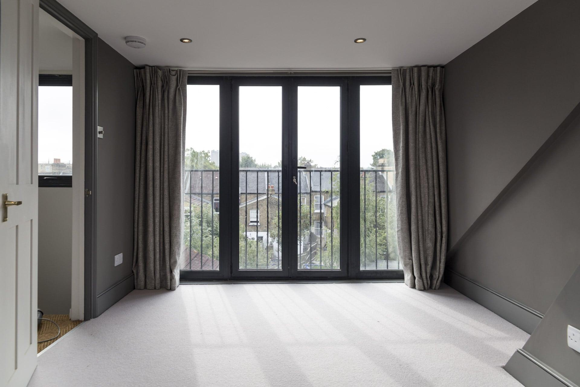 attic style bedroom ideas - Dormer Loft Conversion Ideas