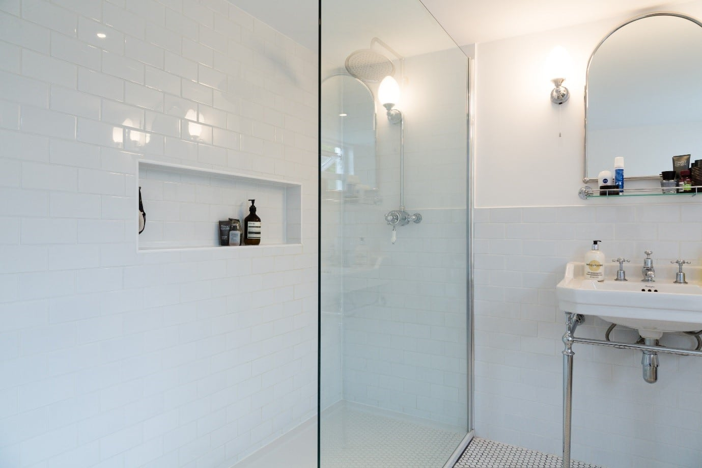 Small Bathroom Inspiration for Loft Conversions - Simply Loft ...