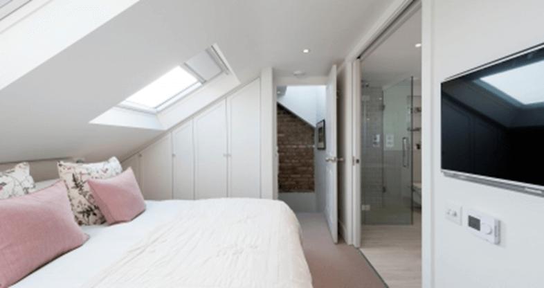 Loft Conversion Bathroom Ideas | Loft Bathroom Ideas