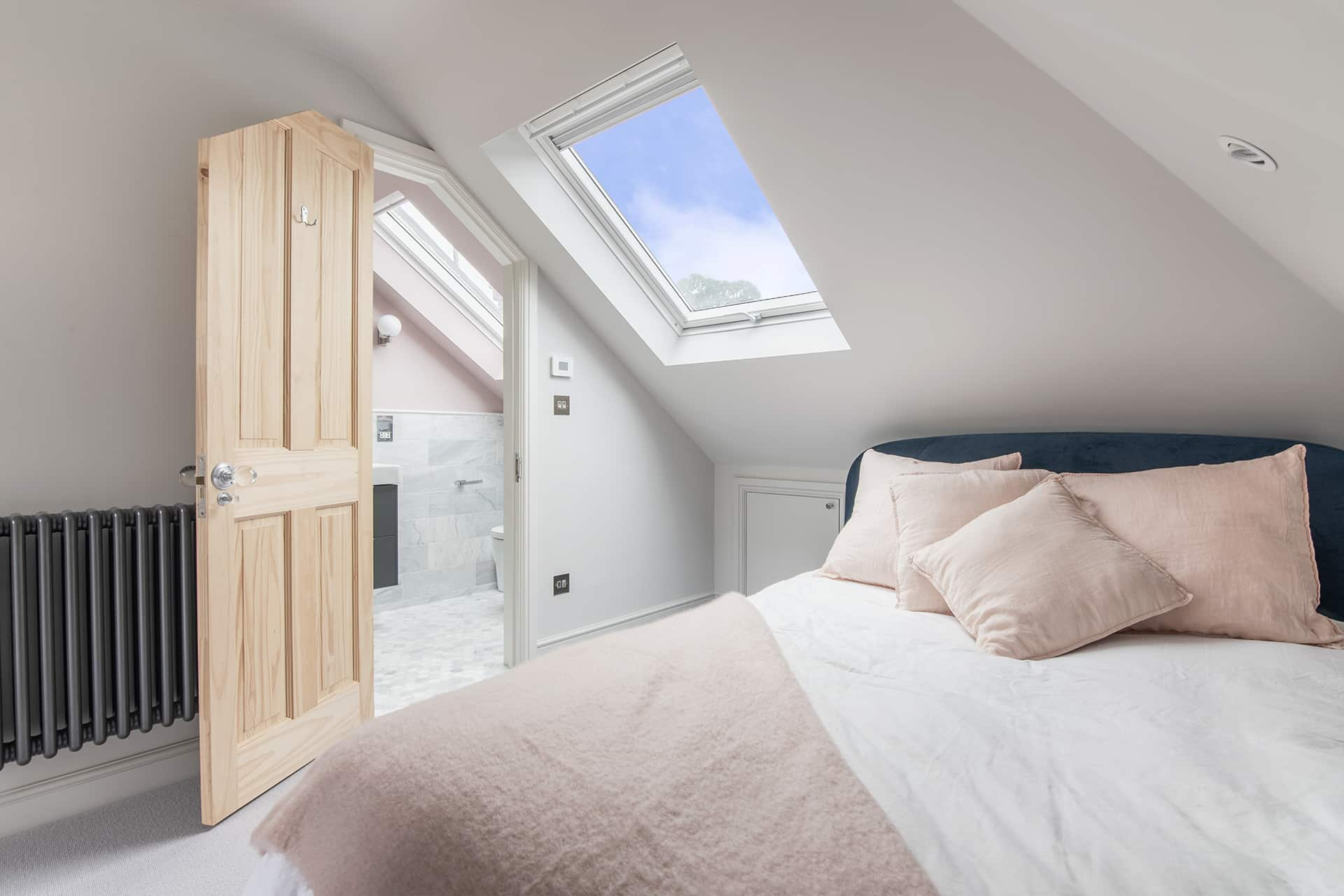 How Many Rooms Can I Get From A Loft Conversion Simply Loft Blog