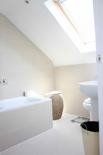 Bath Loft Conversion