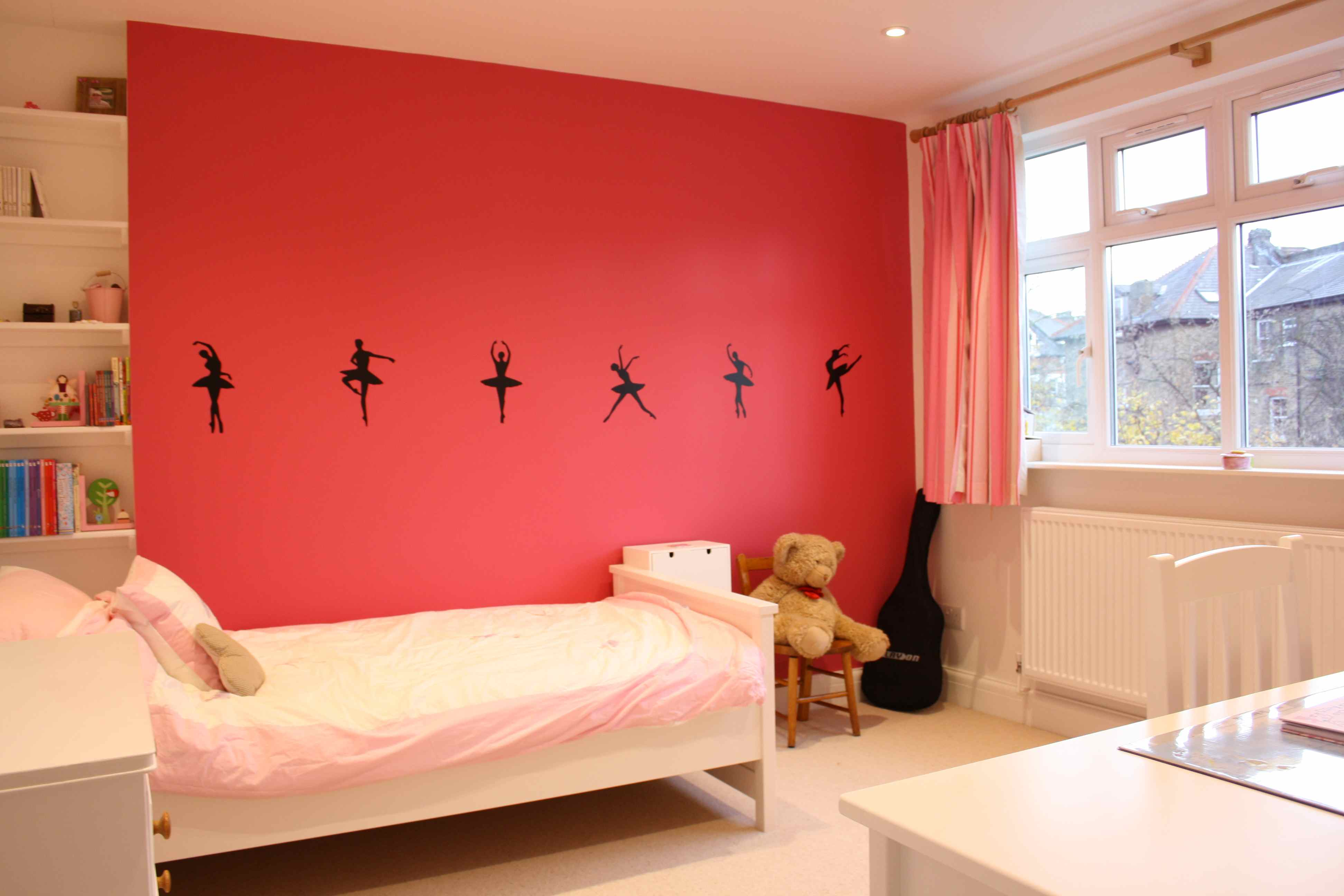 London Bedroom Wallpaper A Round Up Of Our Top 5 London Loft Conversions
