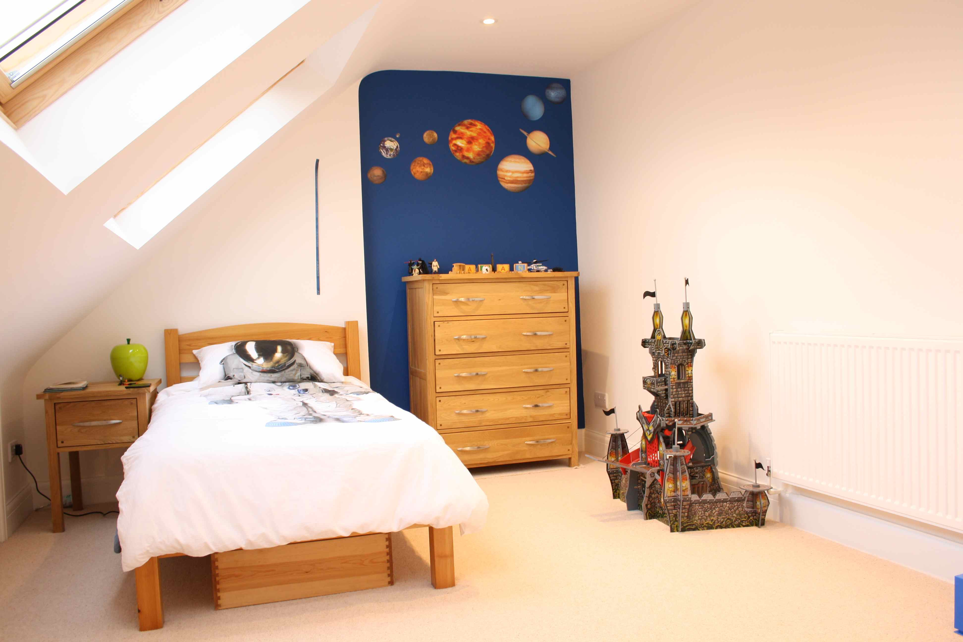 rustic attic space design ideas - Latest news from our loft conversion blog