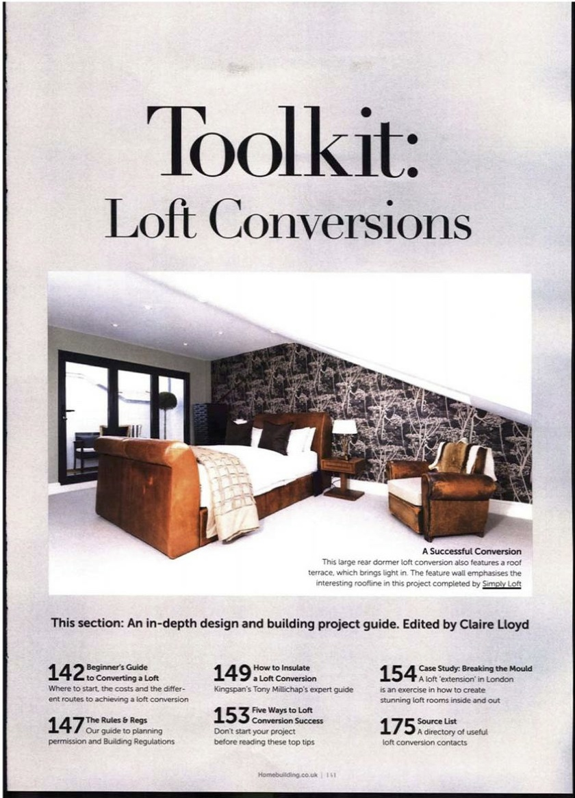 Simply Loft Homebuilding and renovating 010415