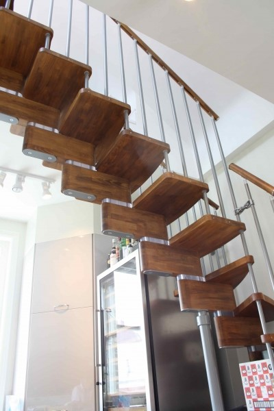 stairs for attic conversions
