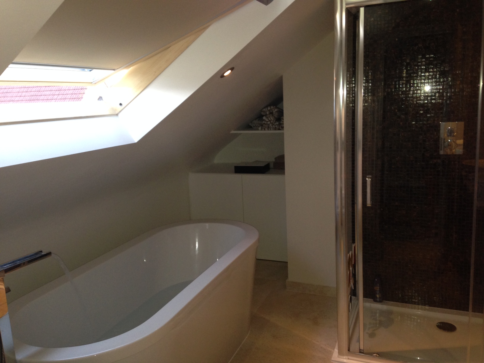Diary of a Loft Conversion Week 5-8 – Putting the Finishing Touches ...