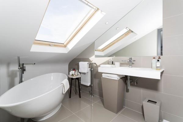 Simply loft bathroom en suite loft conversion london