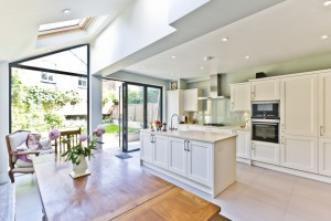London Kitchen Extensions Simply Extend